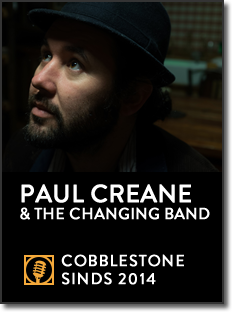 Paul Creane & The Changing Band