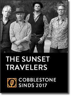 The Sunset Travelers