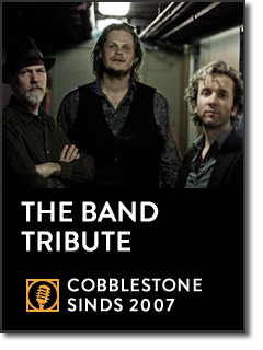 The Band Tribute